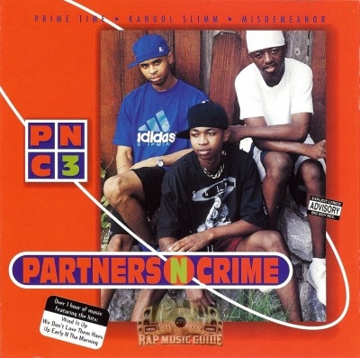 Partners-N-Crime - PNC 3