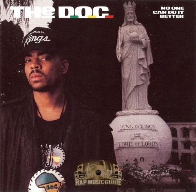 The D.O.C. - No One Can Do It Better