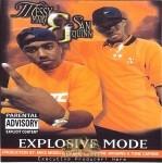Messy Marv & San Quinn - Explosive Mode