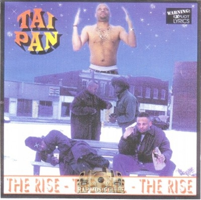 Tai Pan - The Rise-The Fall-The Rise