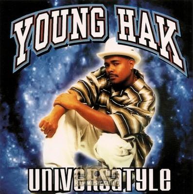 Young Hak - Universatyle