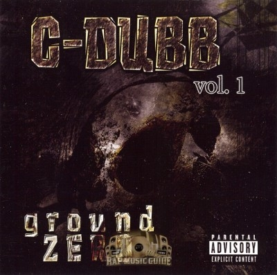 C-Dubb - Ground Zero Vol. 1