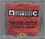 Supreme C - On My Block & Brick City