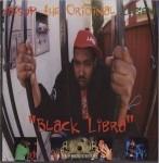 Aesop The Original Legend - Black Libra