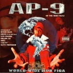 AP.9 - World Wide Mob Figa