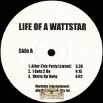 Joker Baby - Life Of A Wattstar