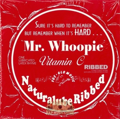 Vitamin C - Mr. Whoopie