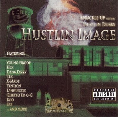 Hustlin Dubbs - Hustlin Image