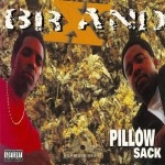 Brand-X - Pillow Sack