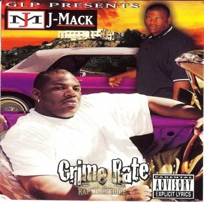 J-Mack - Crime Rate