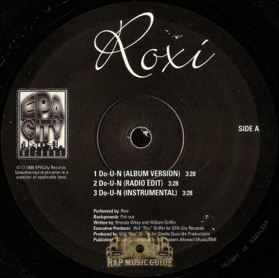 Roxi - Do-U-N