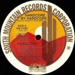Hardcore - Hardcore By Hardcore