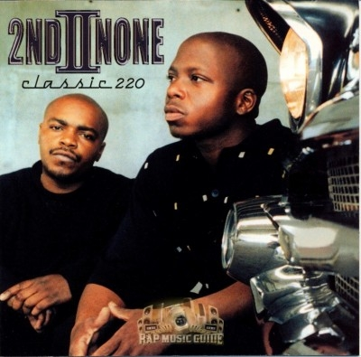 2nd II None - Classic 220
