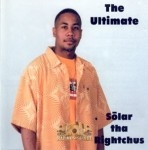 Solar Tha Rightchus - The Ultimate