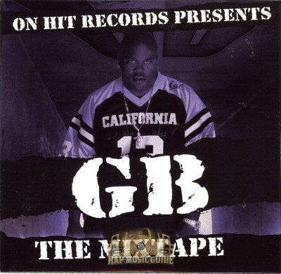 GB - The Mixtape