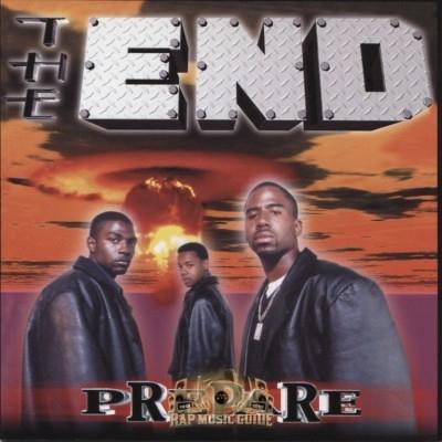 The End - Prepare