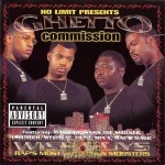 Ghetto Commission - Wise Guys