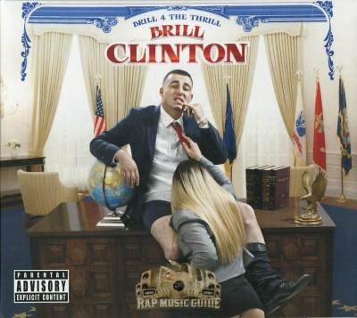 Brill 4 The Thrill - Brill Clinton