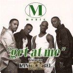 Monie - Get At Me