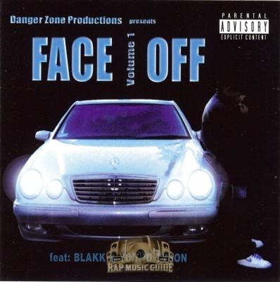 Face Off - Volume 1
