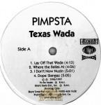 Pimpsta - Texas Wada