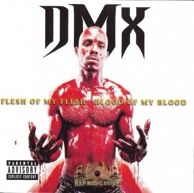 DMX - Flesh Of My Flesh Blood Of My Blood
