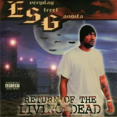 E.S.G. - Return Of The Living Dead