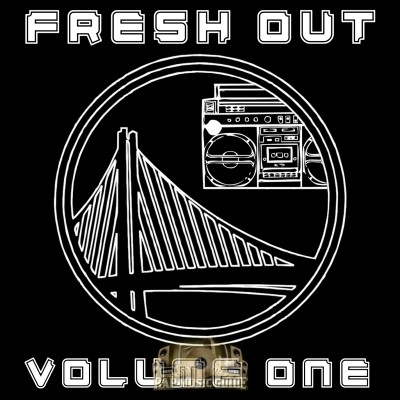 Fresh Out - Volume 1