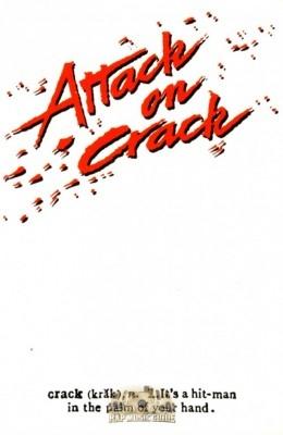 Tommy Banks - Attack on Crack