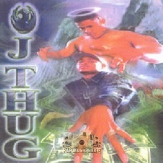 J-Thug - Hustlin Til I Fall