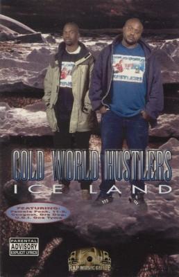 Cold World Hustlers - Iceland