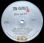 Too Short - Players