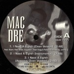 Mac Dre - Stupid Doo Doo Dumb EP