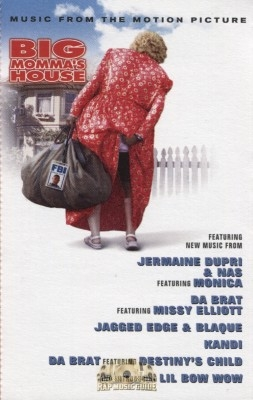 Big Momma's House - Soundtrack
