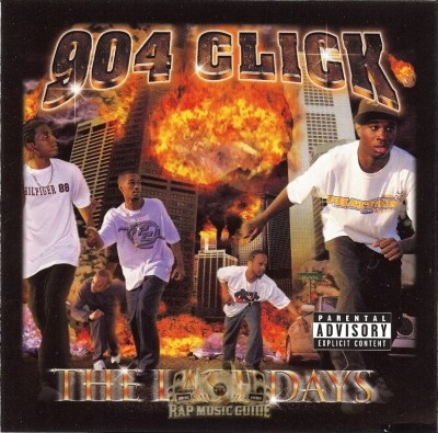 904 Click - The Last Days