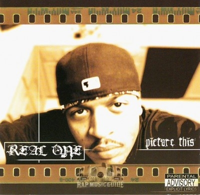 Real One - Picture This