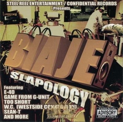 Biaje - Slapology