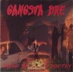 Gangsta Dre - Gang Banging Poetry