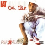 Ras Kass - Eat Or Die