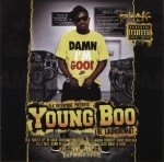 Young Boo - The Laundromat