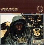 Crazy Pantha - The Year Of The Pantha