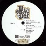 Mac Dre - Uncut
