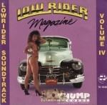 Low Rider Magazine - Lowrider Soundtrack Volume IV