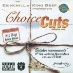 Esinchill & King Beef - Choice Cuts Volume One