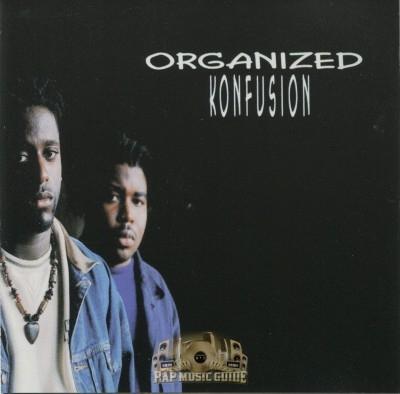 Organized Konfusion - Organized Konfusion