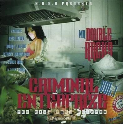 Mr. Double Racks - Criminal Enterprize