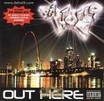 Da Hol 9 - Out Here
