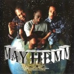 Mayhemm - Global Mayhemm