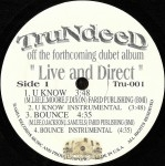 TruNdeeD - Live and Direct