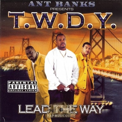 T.W.D.Y. - Lead The Way